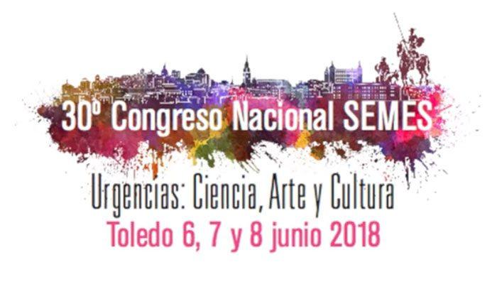30º Congreso Nacional SEMES