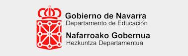 Departamento de Educación Navarra