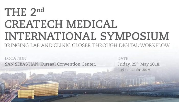 The Second Createch Medical International Symposium